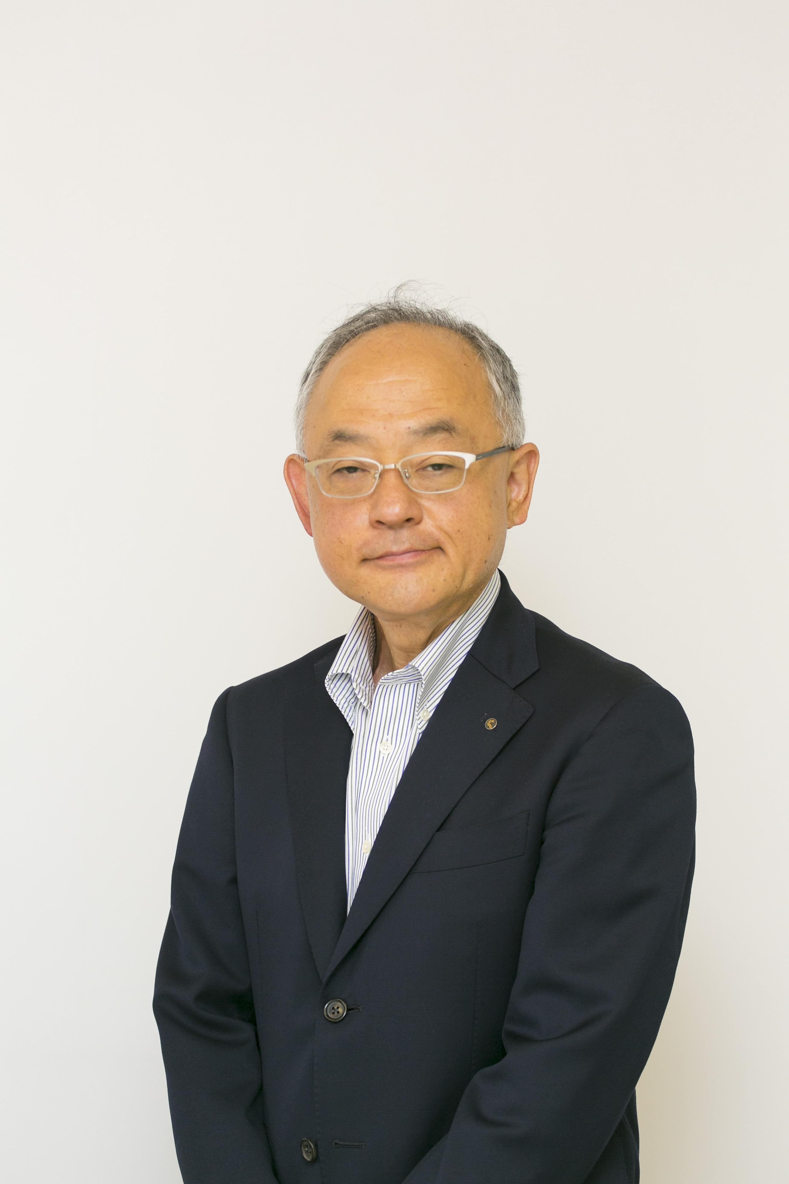 株式会社しんぷく 代表取締役 新福 大一郎